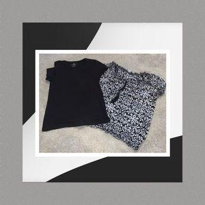Tops - 2 summer shirts